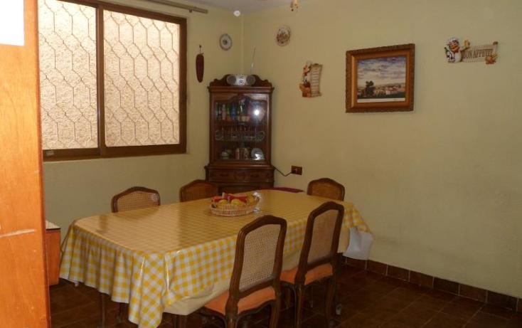 Foto de casa en venta en  30, loma dorada, querétaro, querétaro, 857397 No. 07