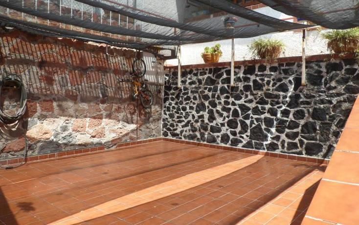 Foto de casa en venta en  30, loma dorada, querétaro, querétaro, 857397 No. 08