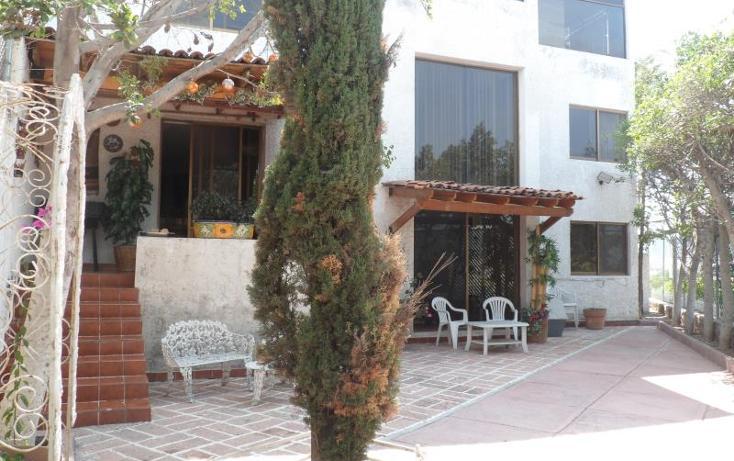 Foto de casa en venta en  30, loma dorada, querétaro, querétaro, 857397 No. 09