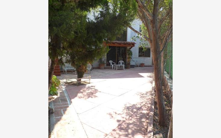 Foto de casa en venta en  30, loma dorada, querétaro, querétaro, 857397 No. 10