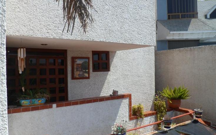 Foto de casa en venta en  30, loma dorada, querétaro, querétaro, 857397 No. 11