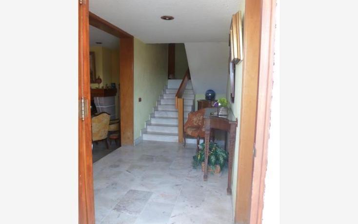 Foto de casa en venta en  30, loma dorada, querétaro, querétaro, 857397 No. 12