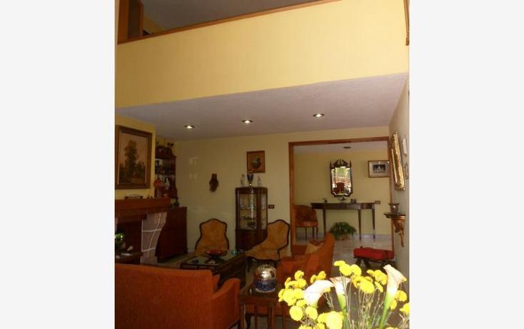Foto de casa en venta en  30, loma dorada, querétaro, querétaro, 857397 No. 13