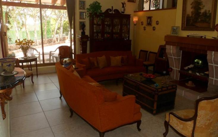Foto de casa en venta en  30, loma dorada, querétaro, querétaro, 857397 No. 14