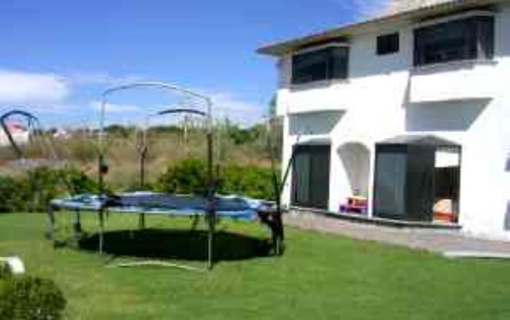 Foto de casa en renta en  30, lomas de cocoyoc, atlatlahucan, morelos, 759081 No. 04