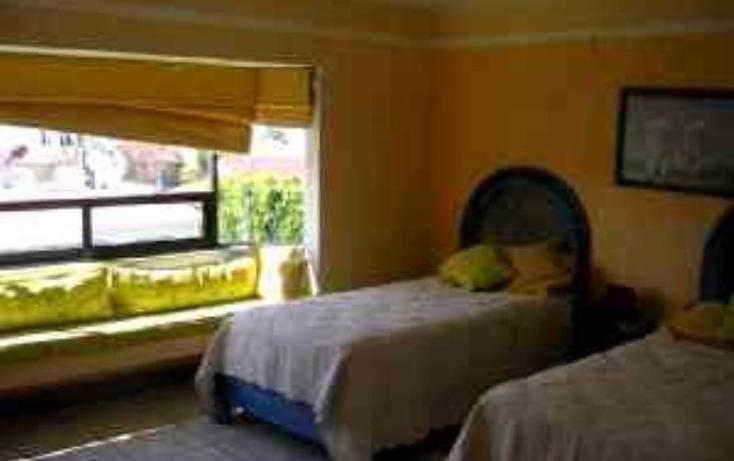 Foto de casa en renta en  30, lomas de cocoyoc, atlatlahucan, morelos, 759081 No. 07