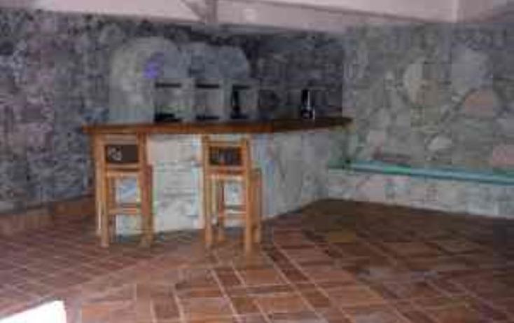 Foto de casa en renta en  30, lomas de cocoyoc, atlatlahucan, morelos, 759081 No. 09