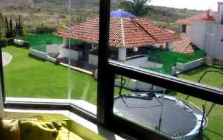 Foto de casa en renta en  30, lomas de cocoyoc, atlatlahucan, morelos, 759081 No. 10