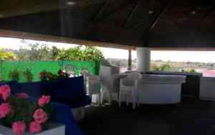 Foto de casa en renta en  30, lomas de cocoyoc, atlatlahucan, morelos, 759081 No. 14
