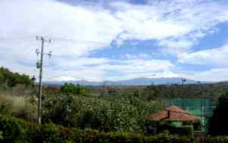 Foto de casa en renta en  30, lomas de cocoyoc, atlatlahucan, morelos, 759081 No. 15