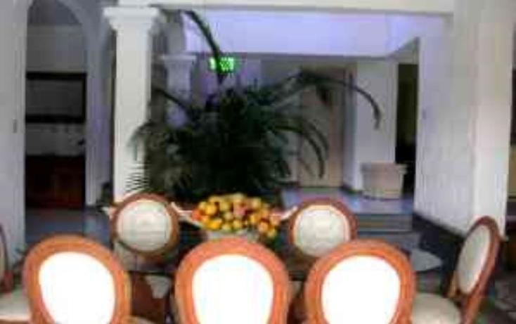 Foto de casa en renta en  30, lomas de cocoyoc, atlatlahucan, morelos, 759081 No. 16