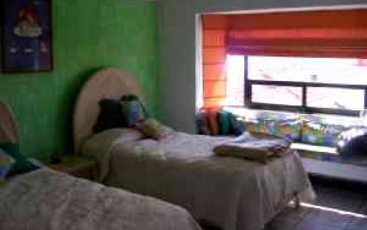 Foto de casa en renta en  30, lomas de cocoyoc, atlatlahucan, morelos, 759081 No. 22