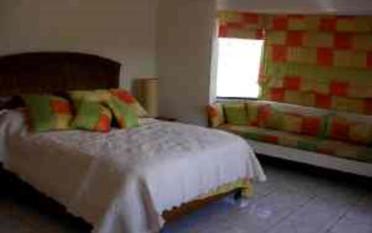 Foto de casa en renta en  30, lomas de cocoyoc, atlatlahucan, morelos, 759081 No. 23