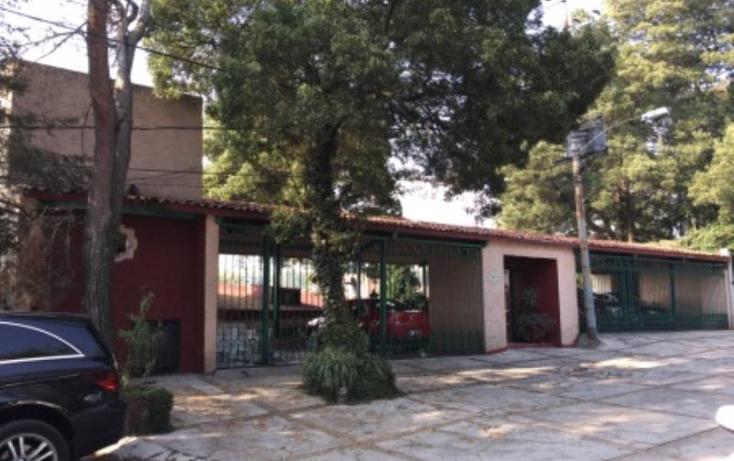Foto de casa en venta en  30, lomas de vista hermosa, cuajimalpa de morelos, distrito federal, 1744937 No. 01