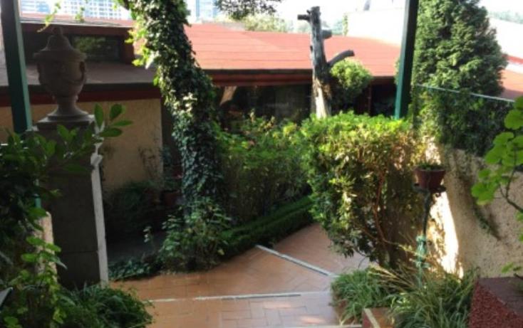 Foto de casa en venta en  30, lomas de vista hermosa, cuajimalpa de morelos, distrito federal, 1744937 No. 02