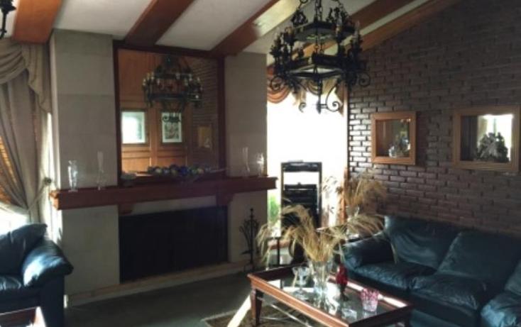 Foto de casa en venta en  30, lomas de vista hermosa, cuajimalpa de morelos, distrito federal, 1744937 No. 04