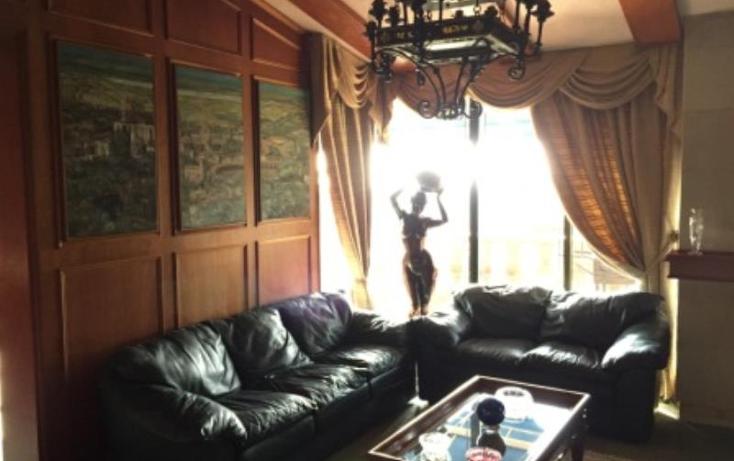 Foto de casa en venta en  30, lomas de vista hermosa, cuajimalpa de morelos, distrito federal, 1744937 No. 05