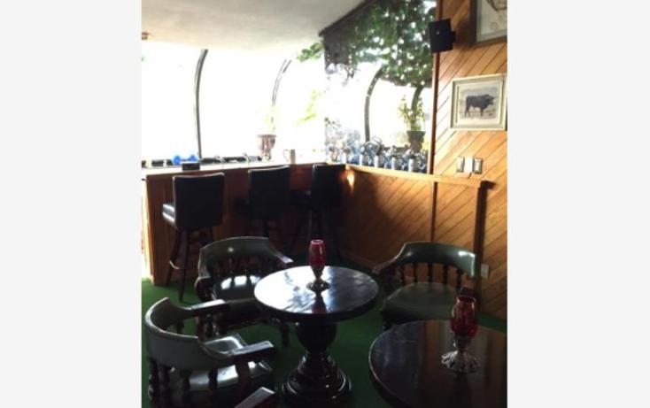 Foto de casa en venta en  30, lomas de vista hermosa, cuajimalpa de morelos, distrito federal, 1744937 No. 06