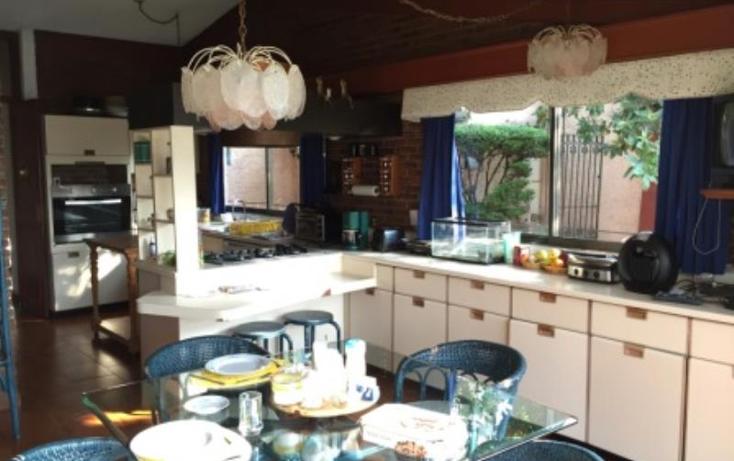 Foto de casa en venta en  30, lomas de vista hermosa, cuajimalpa de morelos, distrito federal, 1744937 No. 07