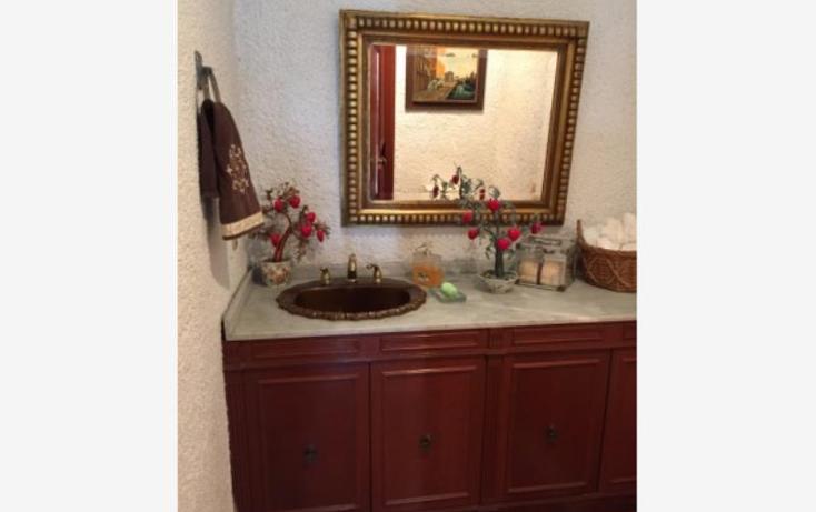 Foto de casa en venta en  30, lomas de vista hermosa, cuajimalpa de morelos, distrito federal, 1744937 No. 14
