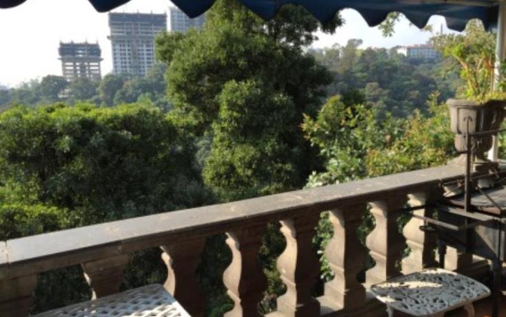 Foto de casa en venta en  30, lomas de vista hermosa, cuajimalpa de morelos, distrito federal, 1744937 No. 18