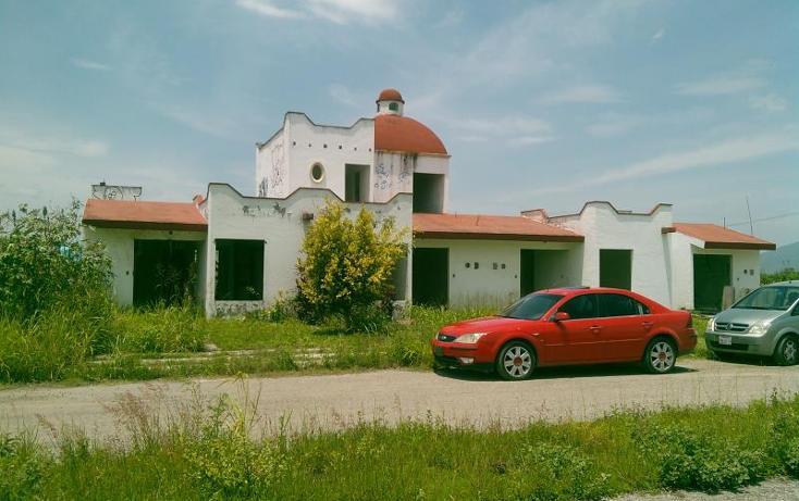 Foto de casa en venta en  30, los arcos, yautepec, morelos, 1369527 No. 01