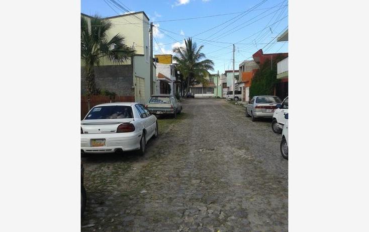 Foto de terreno habitacional en venta en  30, moctezuma, tepic, nayarit, 1425413 No. 02