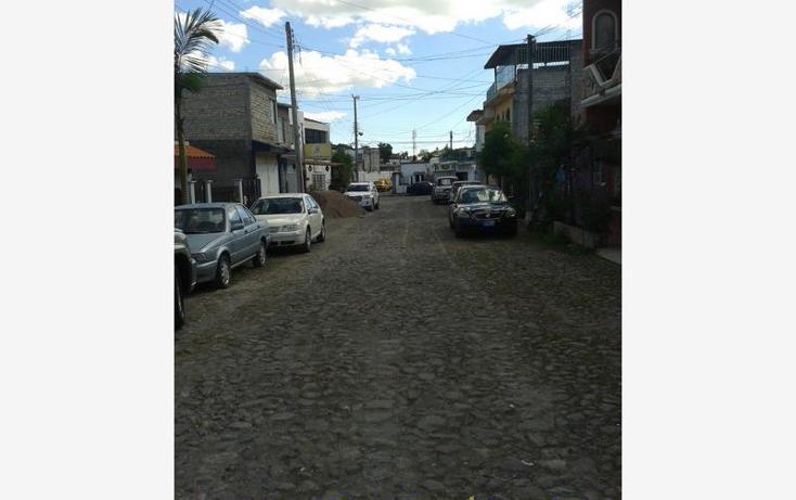 Foto de terreno habitacional en venta en  30, moctezuma, tepic, nayarit, 1425413 No. 03