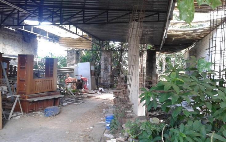 Foto de terreno habitacional en venta en  30, moctezuma, tepic, nayarit, 1425413 No. 04