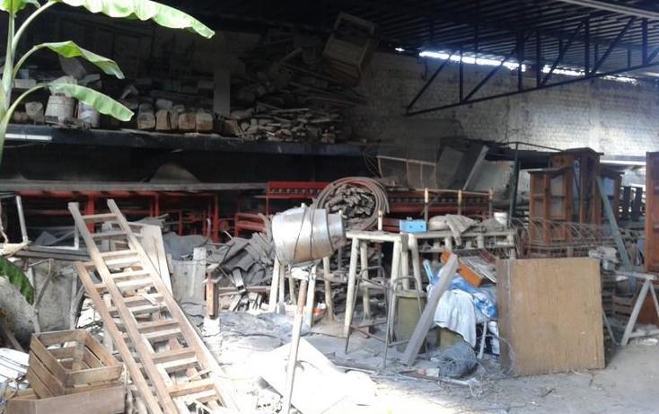 Foto de terreno habitacional en venta en  30, moctezuma, tepic, nayarit, 1425413 No. 05