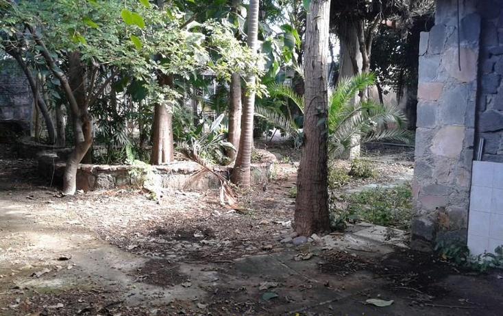 Foto de terreno habitacional en venta en  30, moctezuma, tepic, nayarit, 1425413 No. 08