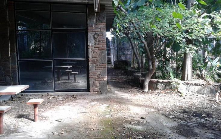 Foto de terreno habitacional en venta en  30, moctezuma, tepic, nayarit, 1425413 No. 09