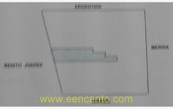Foto de terreno habitacional en venta en  30, moctezuma, tepic, nayarit, 1425413 No. 11