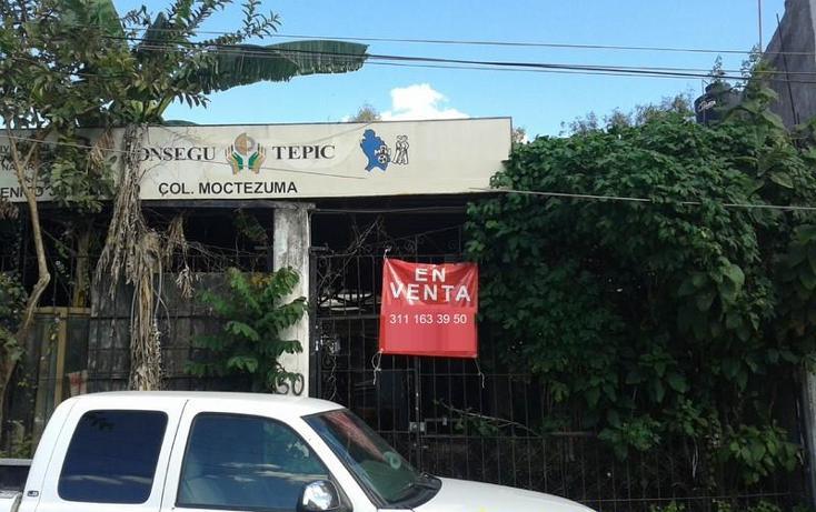 Foto de terreno habitacional en venta en  30, moctezuma, tepic, nayarit, 1425413 No. 13