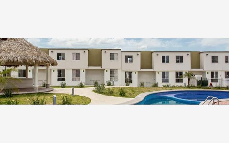 Foto de casa en venta en  30, morelos, cuautla, morelos, 1595996 No. 01