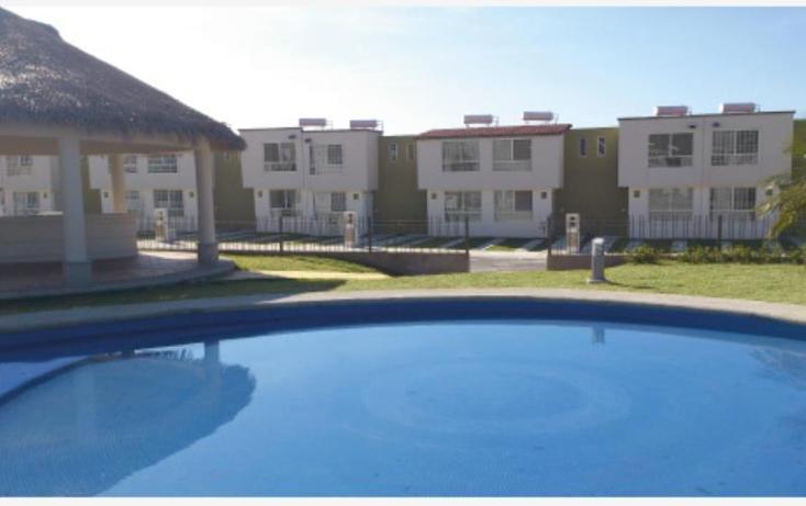 Foto de casa en venta en  30, morelos, cuautla, morelos, 1595996 No. 02