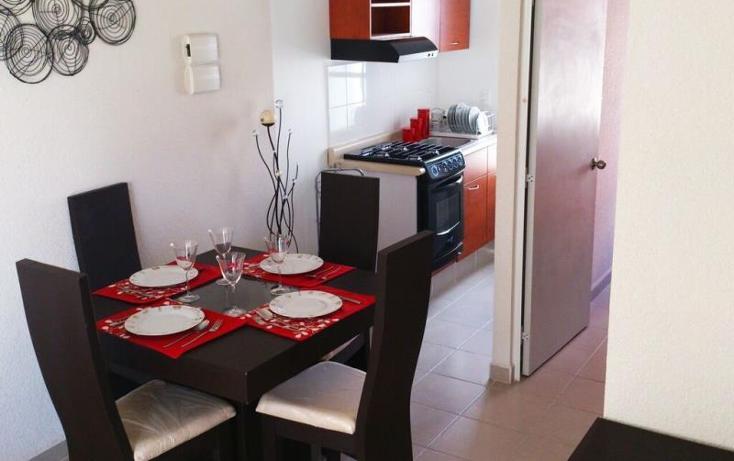 Foto de casa en venta en avenida 2 de mayo 30, morelos, cuautla, morelos, 1745131 No. 06