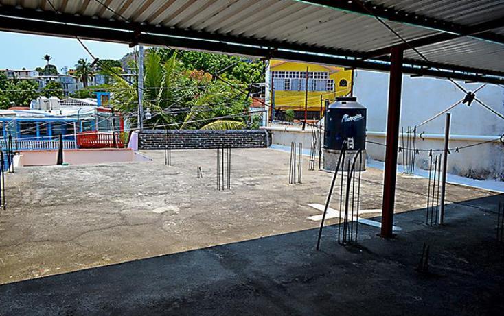 Foto de casa en venta en  30, mozimba, acapulco de juárez, guerrero, 1528568 No. 08