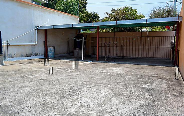Foto de casa en venta en  30, mozimba, acapulco de juárez, guerrero, 1528568 No. 09