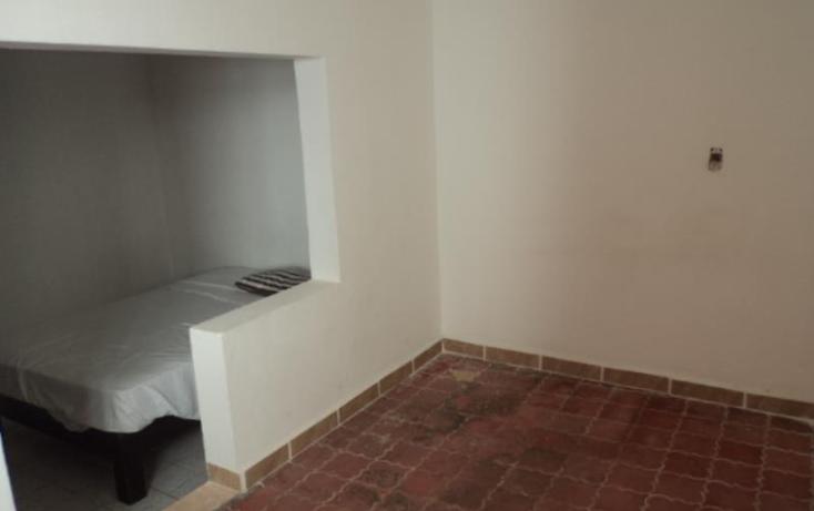 Foto de casa en venta en  30, pedregal de tejalpa, jiutepec, morelos, 1573684 No. 06