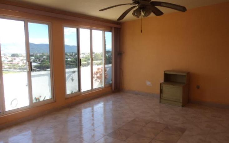 Foto de casa en venta en  30, pedregal de tejalpa, jiutepec, morelos, 1573684 No. 13