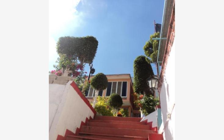 Foto de casa en venta en  30, pedregal de tejalpa, jiutepec, morelos, 1573684 No. 14
