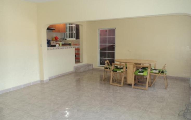 Foto de casa en venta en  30, pedregal de tejalpa, jiutepec, morelos, 1573684 No. 15
