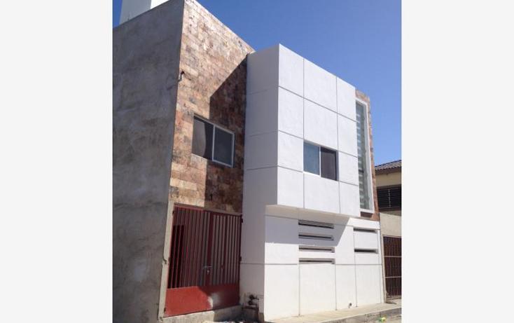 Foto de casa en venta en  30, puente de la unidad, carmen, campeche, 443276 No. 01