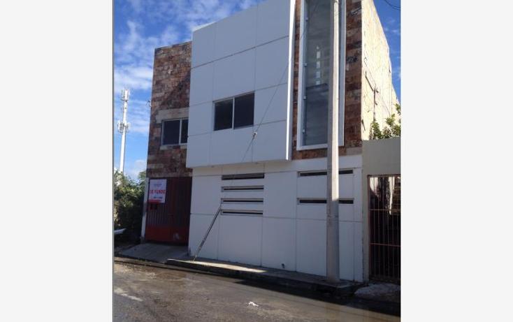Foto de casa en venta en calle bugambilias 30, puente de la unidad, carmen, campeche, 443276 No. 02