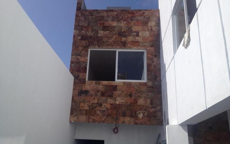 Foto de casa en venta en  30, puente de la unidad, carmen, campeche, 443276 No. 03