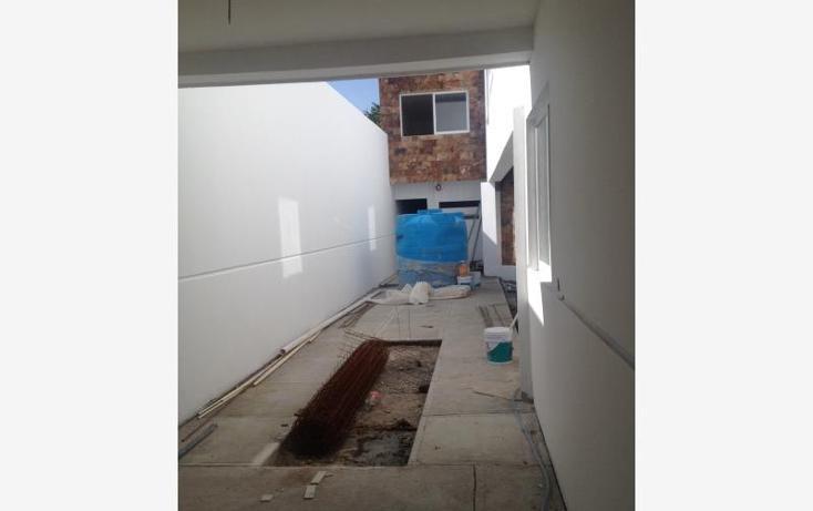 Foto de casa en venta en  30, puente de la unidad, carmen, campeche, 443276 No. 11