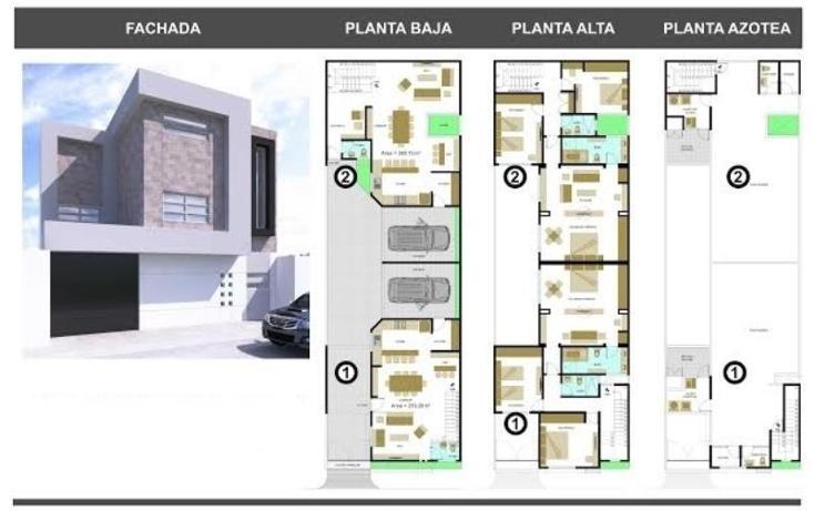 Foto de casa en venta en  30, puente de la unidad, carmen, campeche, 443276 No. 13