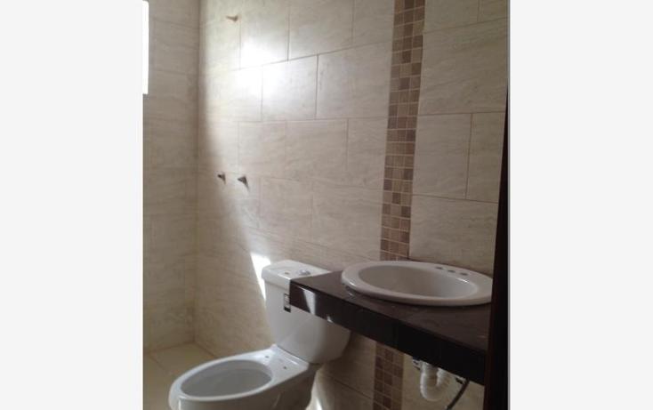 Foto de casa en venta en calle bugambilias 30, puente de la unidad, carmen, campeche, 443276 No. 16