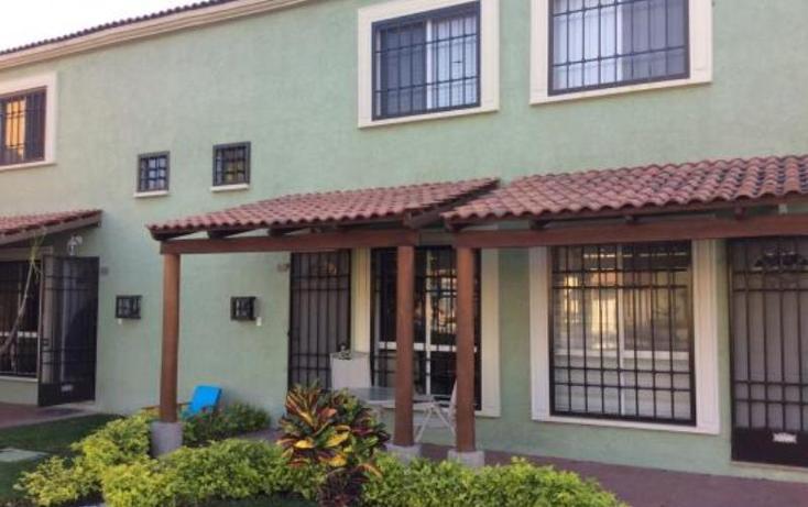 Foto de casa en venta en  30, san carlos, yautepec, morelos, 1588364 No. 01